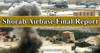 In Final Report on Shurab Airbase Raid, Afghan Taliban Claims 397 Killed Among American and Afghan Troops