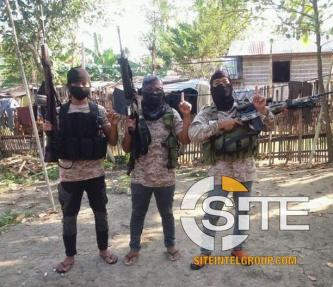 Continued Dissemination of Videos Depicting BIFF Militants Fighting the Philippines Military in Maguindanao