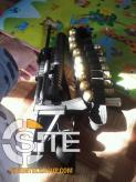 Abu Sayyaf-Linked Social Media Account Shares Photos of Weaponry Assembled in the Philippines, Praises IS