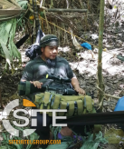 BIFF Fighter Shares Battlefield Updates from Mindanao in the Philippines