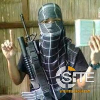 Filipino IS Supporter Justifies Beheadings, Posts Photo of Abu Sayyaf Execution