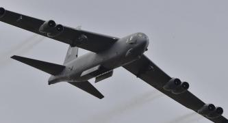 Afghan Taliban Claims Shooting Down U.S. B-52 in Helmand
