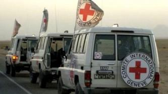 "Afghan Taliban ""Bans"" ICRC and WHO Activities, Rescinds Assurance of Security for Senior Officials"