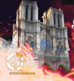 IS-Aligned Group Regards Notre Dame Cathedral as Future Target