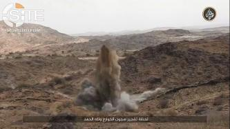 AQAP-affiliate Releases Video Featuring Former IS Fighter, Detonation of IS Prisons in Yemen