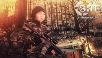 IS-aligned Group Threatens Attacks by Indoctrinated Children in London