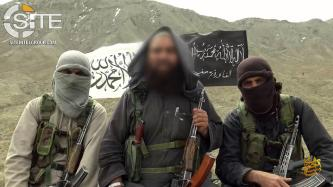 "Kashmiri AQIS Fighter Speaks on Jihadi Experiences in Video, Warns of Pakistan's ""Foreign Agenda"""