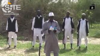 Boko Haram Presents Gathering of Dozens for Eid al-Fitr Prayer in Video