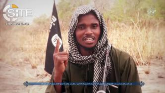 Boko Haram Fighter Calls on Muslims to Fight in Video, Group Identifies 11 Dead
