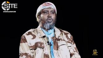 Shabaab Spokesman Delivers Speech for Eid al-Fitr on Success of Fighters and Failure of Enemies, Calls for Jihad