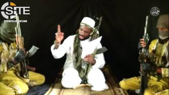 Boko Haram Leader Shekau Speaks on Group's Doctrine in Video, Rejection of Democracy and Western Education