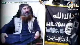 """Jundul Khilafah Hind"" Media Unit Promotes Support of IS in Kashmir in Video"