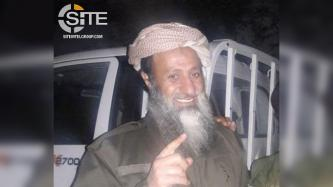 "IS Features Biography of Former Official Dubbed by U.S. Forces as ""Usama 2"" in Naba 186"