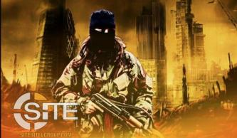 "IS-Aligned Poster Threatens ""Inevitable Revenge"" against Lebanon"