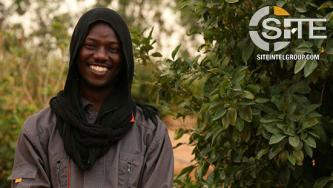 IS Traces Jihadi Journey of Sudanese Fighter from Sudan to Nigeria and Libya in Naba 190