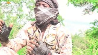 Boko Haram Fighter Urges Patience, Challenges Enemies in Video Promoting Group