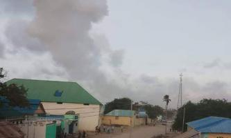 Shabaab Claims Suicide Raid at Hotel Asasey in Kismayo, Reports Several Instances of Applying Shariah Law in Lower Juba