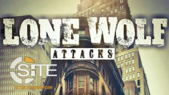 NYC's Financial District Featured in Poster from IS-aligned Group Urging Lone-Wolf Attacks