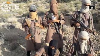 IS Fighters in Tunisia Renew Pledge to Baghdadi in Video, Incite for Jihad and Attacking Western Tourists