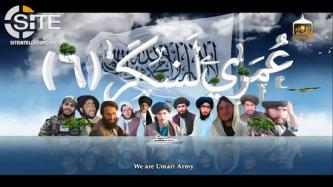 "Afghan Taliban Video ""Umari Army, 6"" Documents Suicide Bombings, Raids in Helmand"