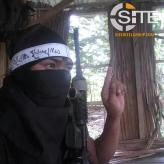 "BIFF/ISIS-Aligned Facebook Account Incites ""Fight Back"" Philippine Military"