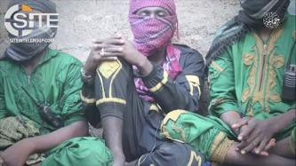 Boko Haram Displays Eid al-Adha Feast and Gathering in Video