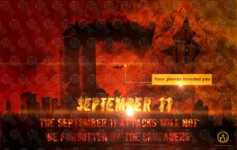 IS Supporting Groups Continue to Promote 9/11 Attacks Days After Anniversary