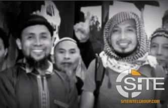 Video Collage Glorifies IS Leaders in the Philippines, Siege on Marawi