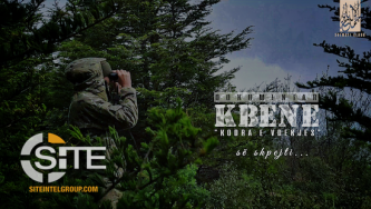 Syria Based Albanian Jihadist Group Video Features Lecture by AQ Cleric