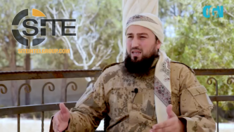Media Group Embedded with Syrian Militants Releases Video Interview of HTS Commander Arrested for Criticism of the Group