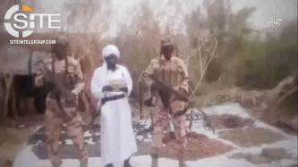 Boko Haram Fighter Praises Shekau Amid Display of War Spoils from Raid in Cameroon