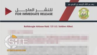 Shabaab Claims Killing US and Israeli Forces in Baledogle, EU Forces Killed in Mogadishu Car Bombing