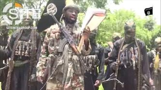 Boko Haram Leader Reiterates Group's Doctrine in Video, Rejection of Democracy and Western Education