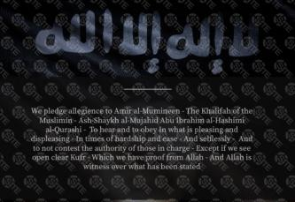 "IS Supporters in Southeast Asia React to Announcement of New IS ""Caliph"""