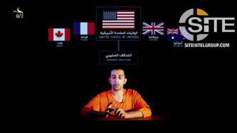 IS-aligned Media Unit Reactivates Bounty on Jordanian Pilots Participating in U.S.-led Coalition