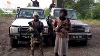 Boko Haram Video Presents Attack Footage, Documentation of War Spoils in Muna Gareji and Bulaburin
