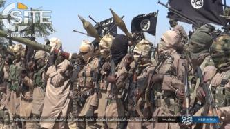 Jihadists Discuss Importance of Africa to IS, Potential Conquest of Territories