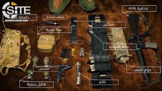 IS Video Documents Attacks on Iraqi Soldiers and Militiamen in Northern Baghdad, Including March 2017 Raid on Commander's House