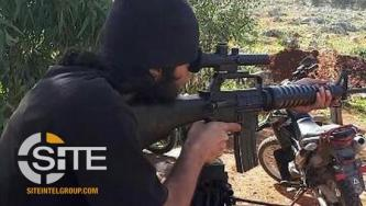 HTS Twitter Accounts Discuss Targeting Hezbollah in Lebanon
