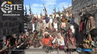 IS Claims 3 Attacks on Houthis on Consecutive Days, Taking 2 POWs