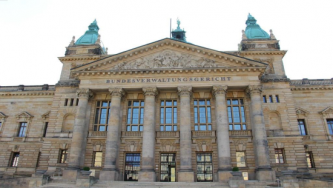 Far-Left Activists Claim Attempted Arson Attack Against German Judicial Building