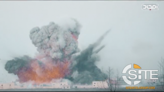 HTS Video Promotes Destructive Power of SVBIED Operations