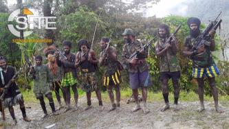 West Papua Separatist Group Claims Killing Indonesian Soldier in Clash