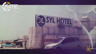 Shabaab Claims Suicide Raid at SYL Hotel in Mogadishu, Reports Casualties Among Government Officials