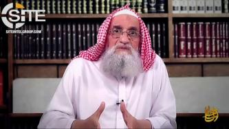 AQ Leader Ayman al-Zawahiri Challenges Atheism in New Video Series