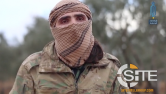 Video of HTS' Khan al-Sabil Suicide Bomber's Last Words