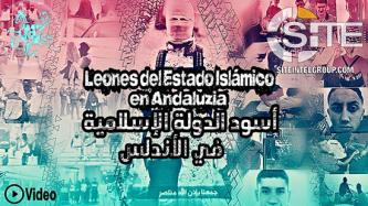 IS-aligned Group Threatens Spanish King in Video Inciting for Attacks