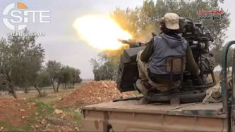 AQ-aligned Jihadi Coalition Partners with HTS in Counter-Attack on Militiamen in Eastern Idlib