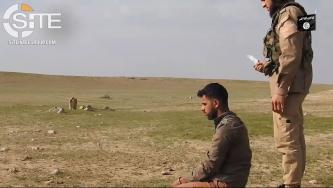 IS Video Shows Grisly Executions of Sunni Militiamen, Documents Attacks in Salahuddin
