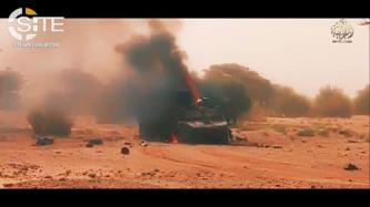 After Claiming to Bomb French Military Vehicle, JNIM Reports 2nd Blast, Targeting Malian Vehicle